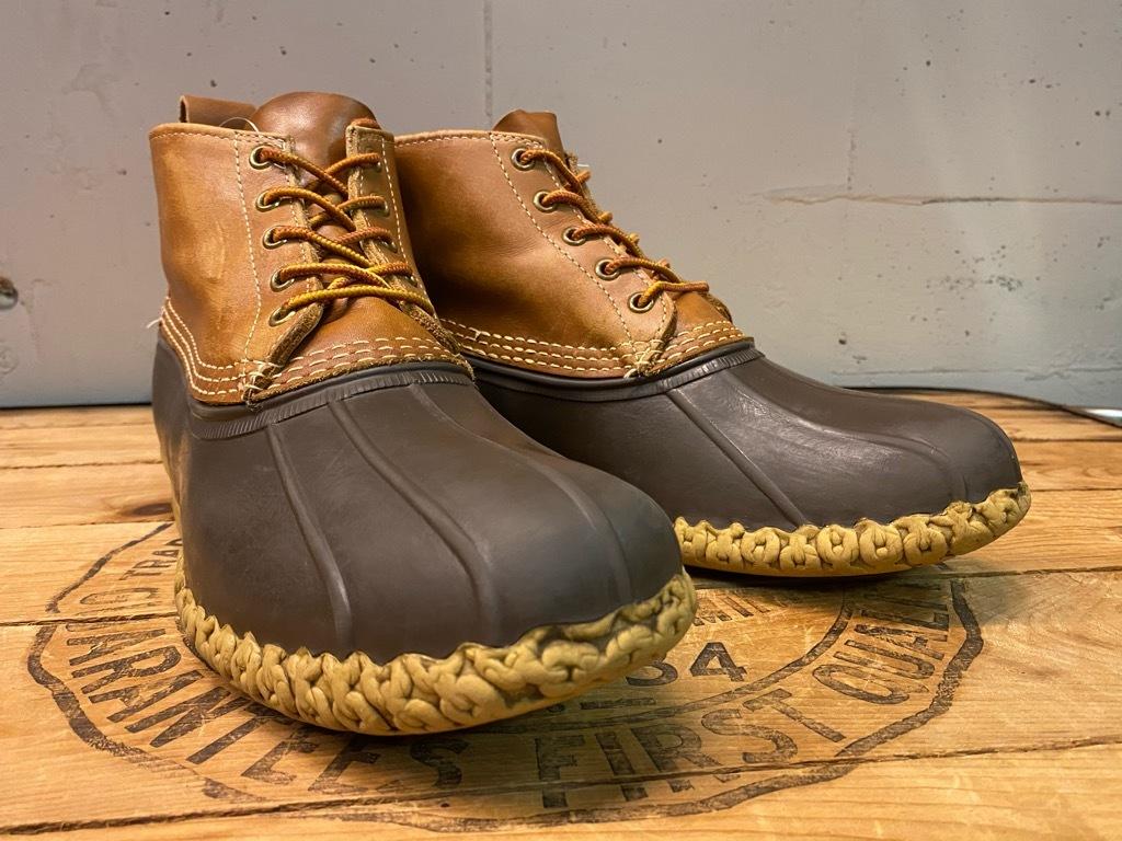 9月16日(水)マグネッツ大阪店Boots入荷日!! #1 L.L.Bean編!!MAINE HUNTING SHOE!!_c0078587_22252912.jpg