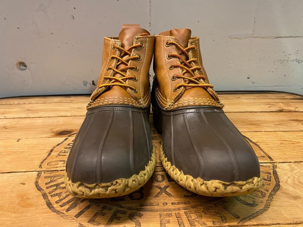 9月16日(水)マグネッツ大阪店Boots入荷日!! #1 L.L.Bean編!!MAINE HUNTING SHOE!!_c0078587_22253166.jpg