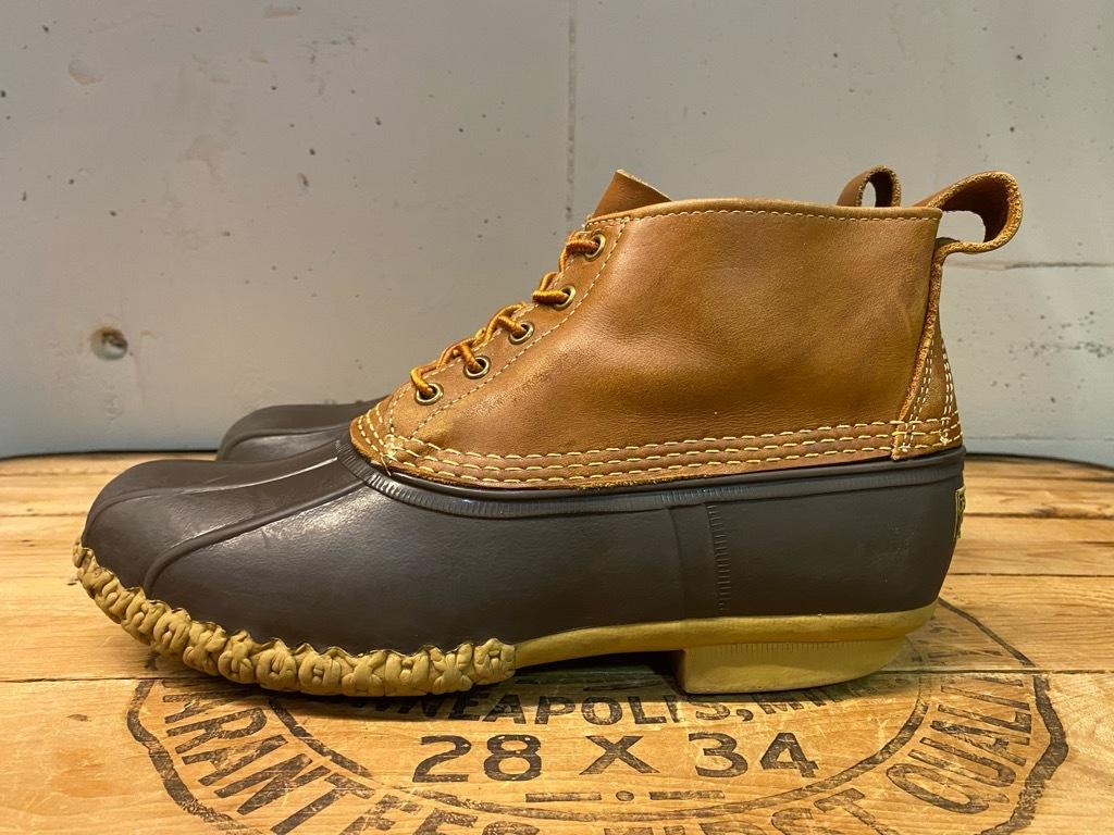 9月16日(水)マグネッツ大阪店Boots入荷日!! #1 L.L.Bean編!!MAINE HUNTING SHOE!!_c0078587_22253395.jpg