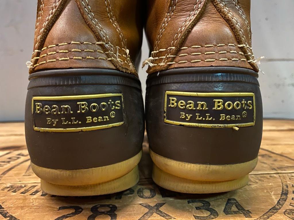 9月16日(水)マグネッツ大阪店Boots入荷日!! #1 L.L.Bean編!!MAINE HUNTING SHOE!!_c0078587_22253653.jpg