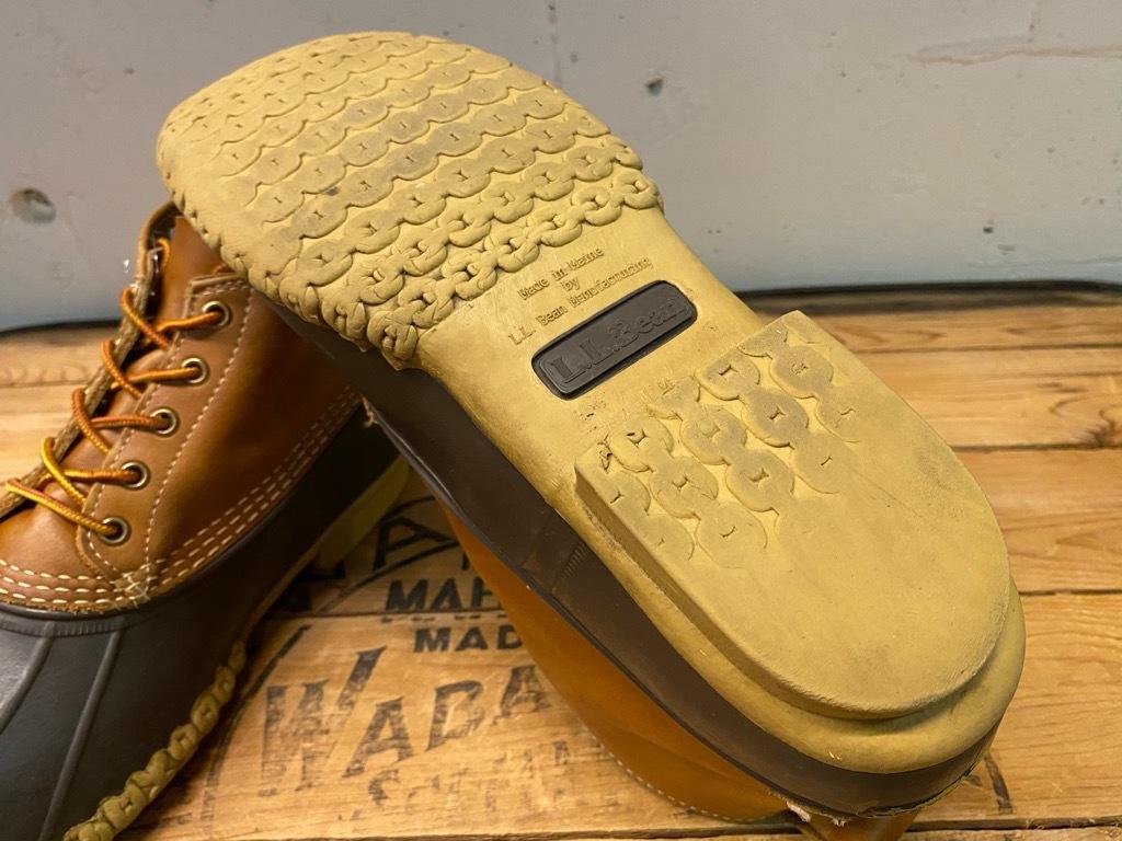 9月16日(水)マグネッツ大阪店Boots入荷日!! #1 L.L.Bean編!!MAINE HUNTING SHOE!!_c0078587_22253945.jpg