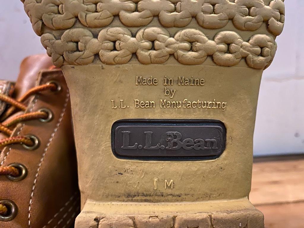 9月16日(水)マグネッツ大阪店Boots入荷日!! #1 L.L.Bean編!!MAINE HUNTING SHOE!!_c0078587_22254118.jpg