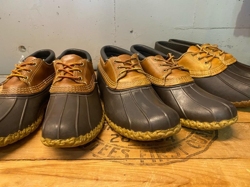 9月16日(水)マグネッツ大阪店Boots入荷日!! #1 L.L.Bean編!!MAINE HUNTING SHOE!!_c0078587_22260678.jpg