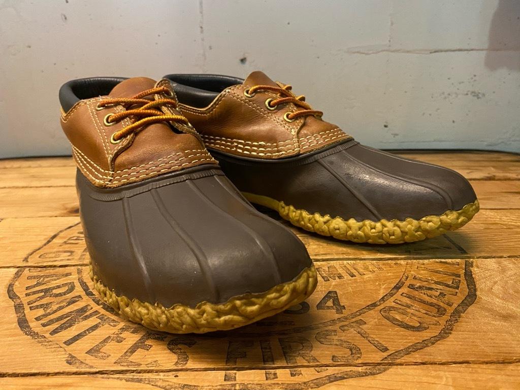 9月16日(水)マグネッツ大阪店Boots入荷日!! #1 L.L.Bean編!!MAINE HUNTING SHOE!!_c0078587_22260864.jpg