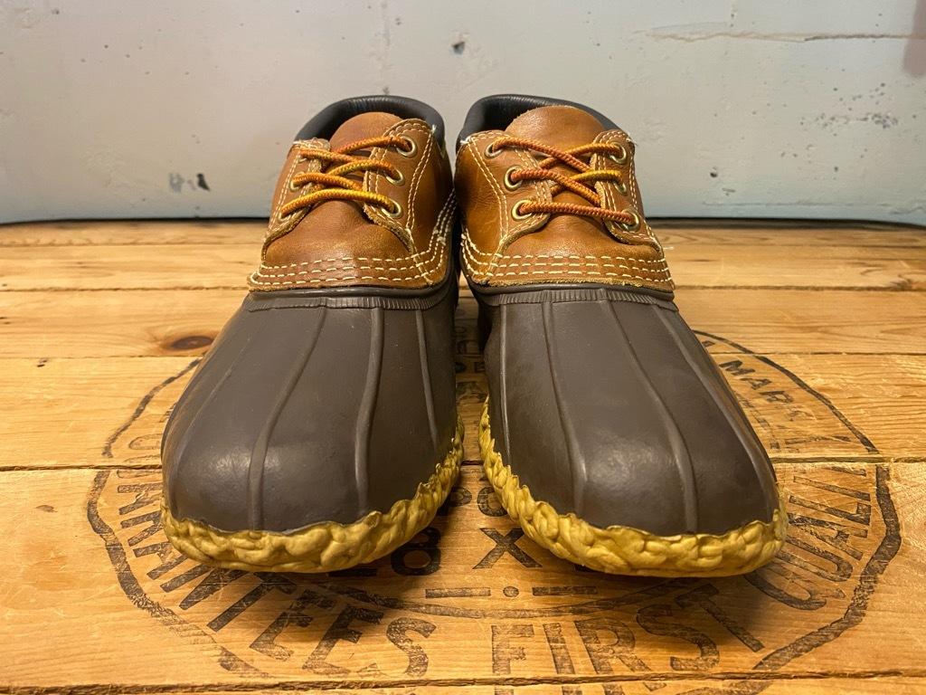 9月16日(水)マグネッツ大阪店Boots入荷日!! #1 L.L.Bean編!!MAINE HUNTING SHOE!!_c0078587_22261162.jpg