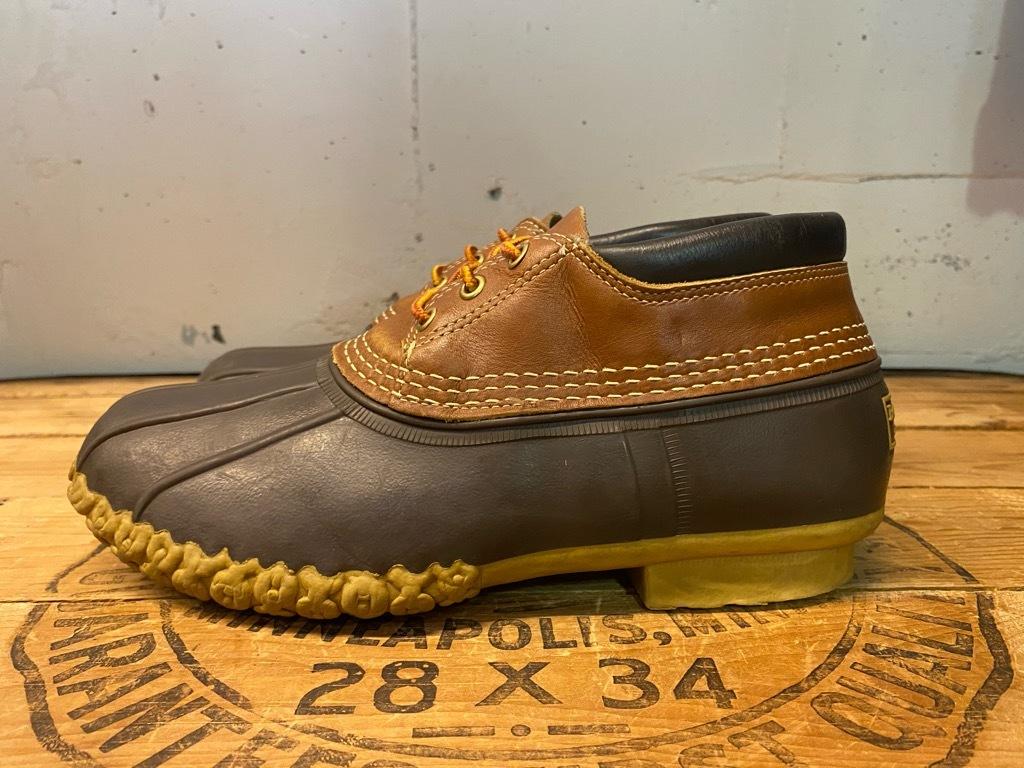 9月16日(水)マグネッツ大阪店Boots入荷日!! #1 L.L.Bean編!!MAINE HUNTING SHOE!!_c0078587_22261284.jpg
