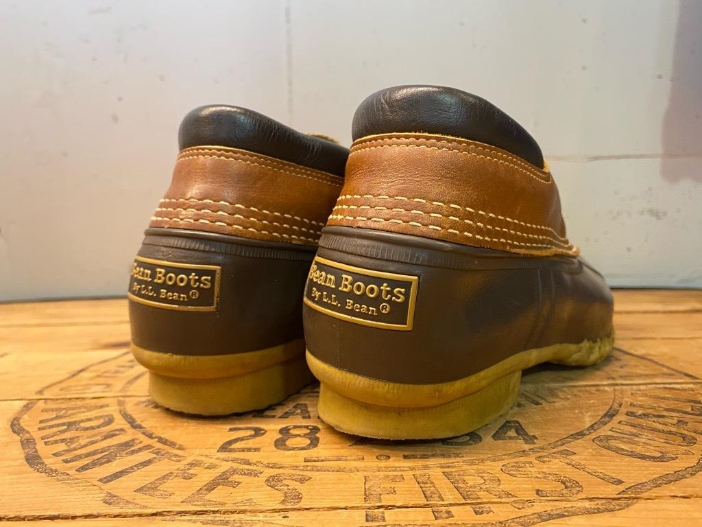 9月16日(水)マグネッツ大阪店Boots入荷日!! #1 L.L.Bean編!!MAINE HUNTING SHOE!!_c0078587_22261486.jpg
