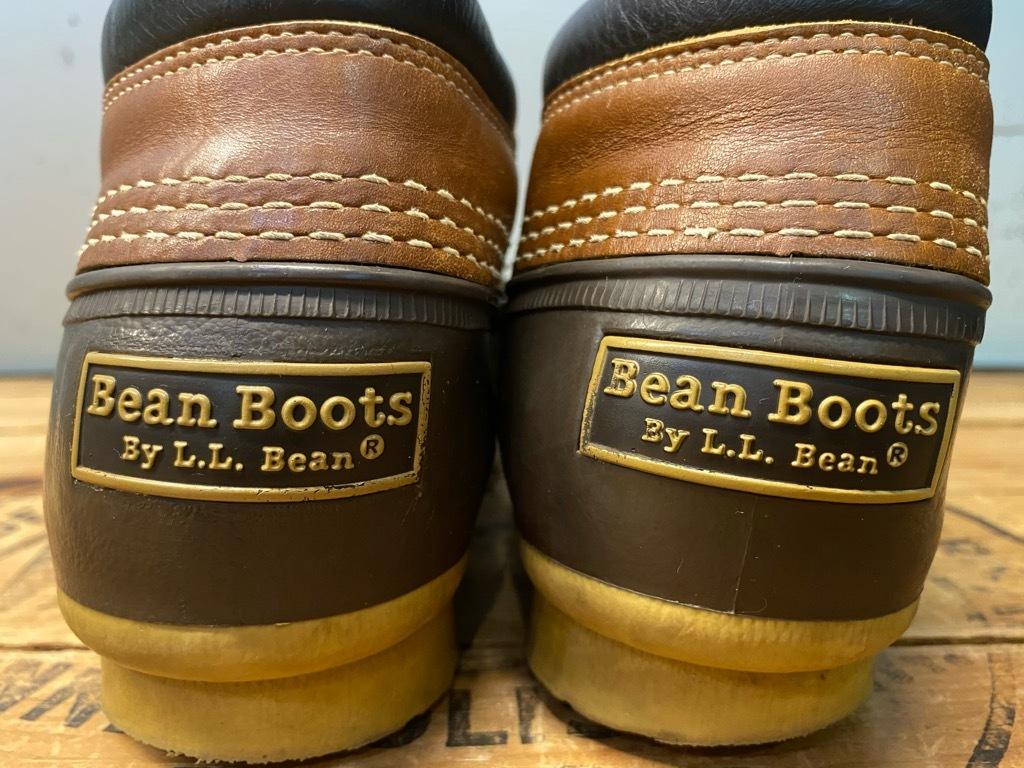 9月16日(水)マグネッツ大阪店Boots入荷日!! #1 L.L.Bean編!!MAINE HUNTING SHOE!!_c0078587_22261581.jpg