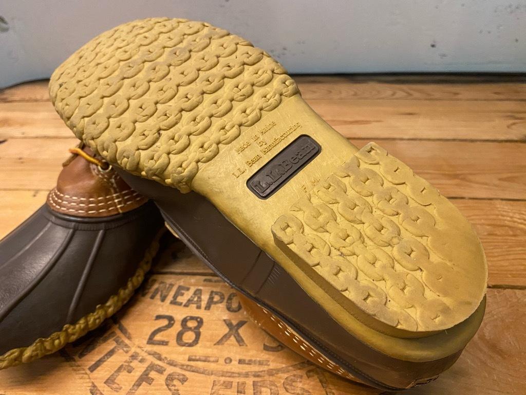 9月16日(水)マグネッツ大阪店Boots入荷日!! #1 L.L.Bean編!!MAINE HUNTING SHOE!!_c0078587_22261939.jpg