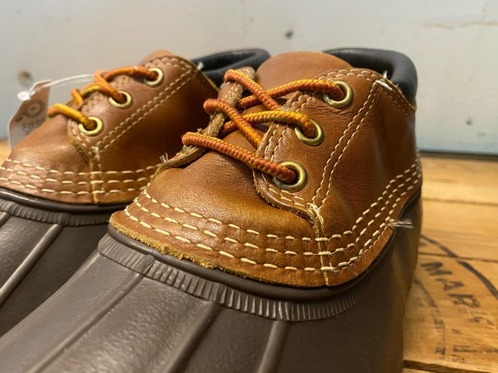 9月16日(水)マグネッツ大阪店Boots入荷日!! #1 L.L.Bean編!!MAINE HUNTING SHOE!!_c0078587_22262564.jpg