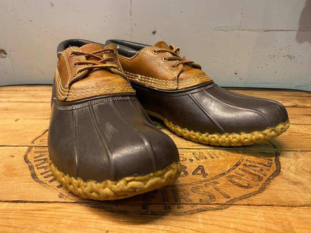 9月16日(水)マグネッツ大阪店Boots入荷日!! #1 L.L.Bean編!!MAINE HUNTING SHOE!!_c0078587_22274994.jpg