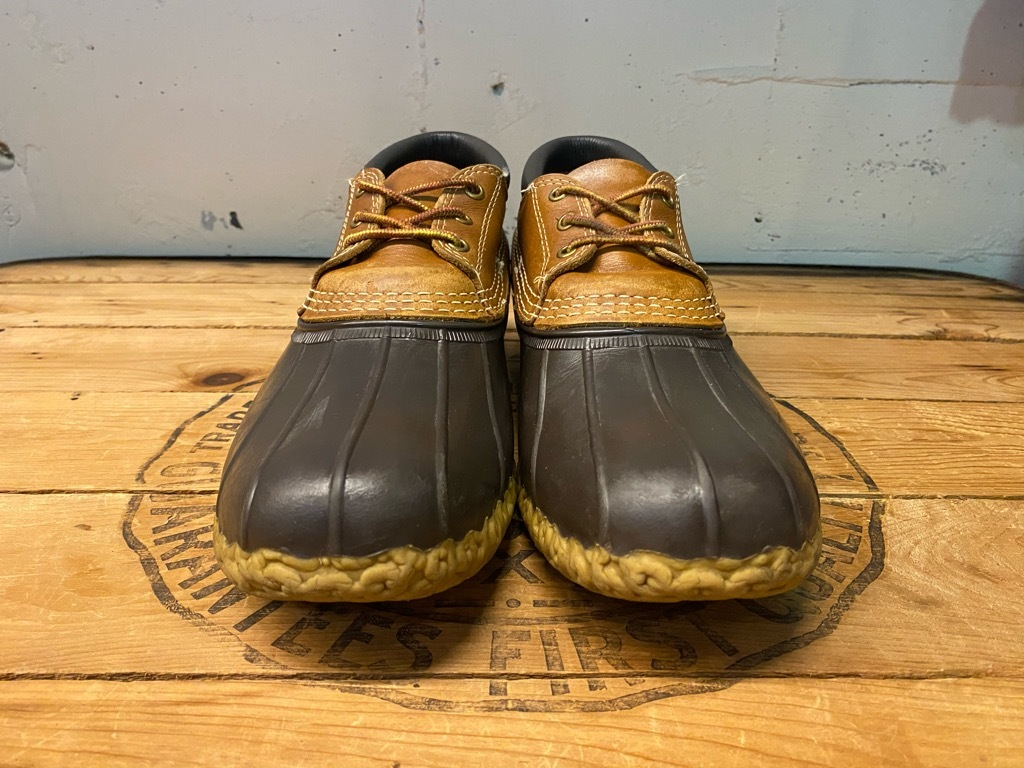 9月16日(水)マグネッツ大阪店Boots入荷日!! #1 L.L.Bean編!!MAINE HUNTING SHOE!!_c0078587_22275189.jpg