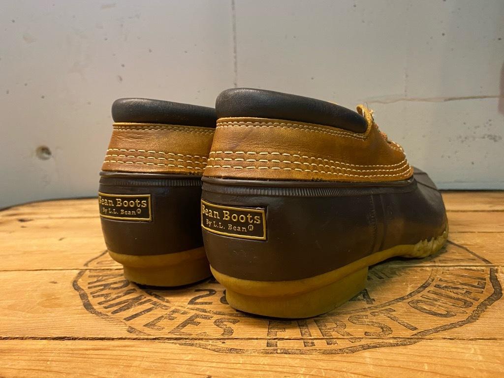 9月16日(水)マグネッツ大阪店Boots入荷日!! #1 L.L.Bean編!!MAINE HUNTING SHOE!!_c0078587_22275424.jpg
