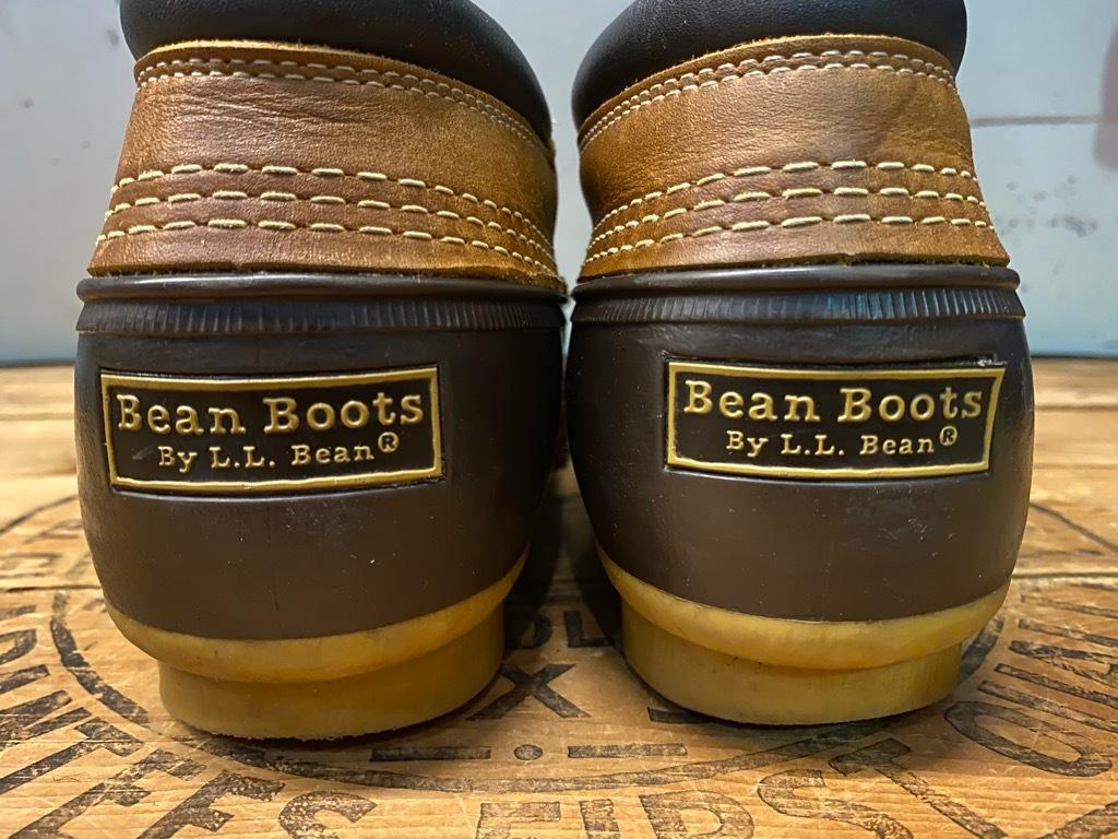 9月16日(水)マグネッツ大阪店Boots入荷日!! #1 L.L.Bean編!!MAINE HUNTING SHOE!!_c0078587_22275673.jpg