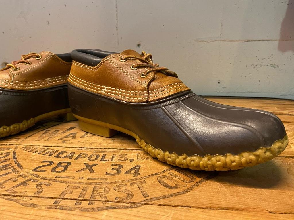 9月16日(水)マグネッツ大阪店Boots入荷日!! #1 L.L.Bean編!!MAINE HUNTING SHOE!!_c0078587_22275814.jpg