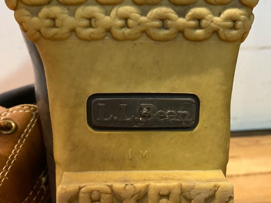 9月16日(水)マグネッツ大阪店Boots入荷日!! #1 L.L.Bean編!!MAINE HUNTING SHOE!!_c0078587_22280239.jpg
