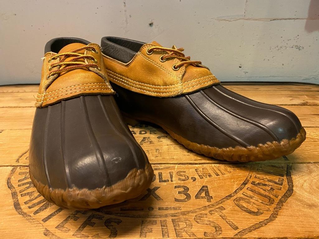 9月16日(水)マグネッツ大阪店Boots入荷日!! #1 L.L.Bean編!!MAINE HUNTING SHOE!!_c0078587_22280658.jpg