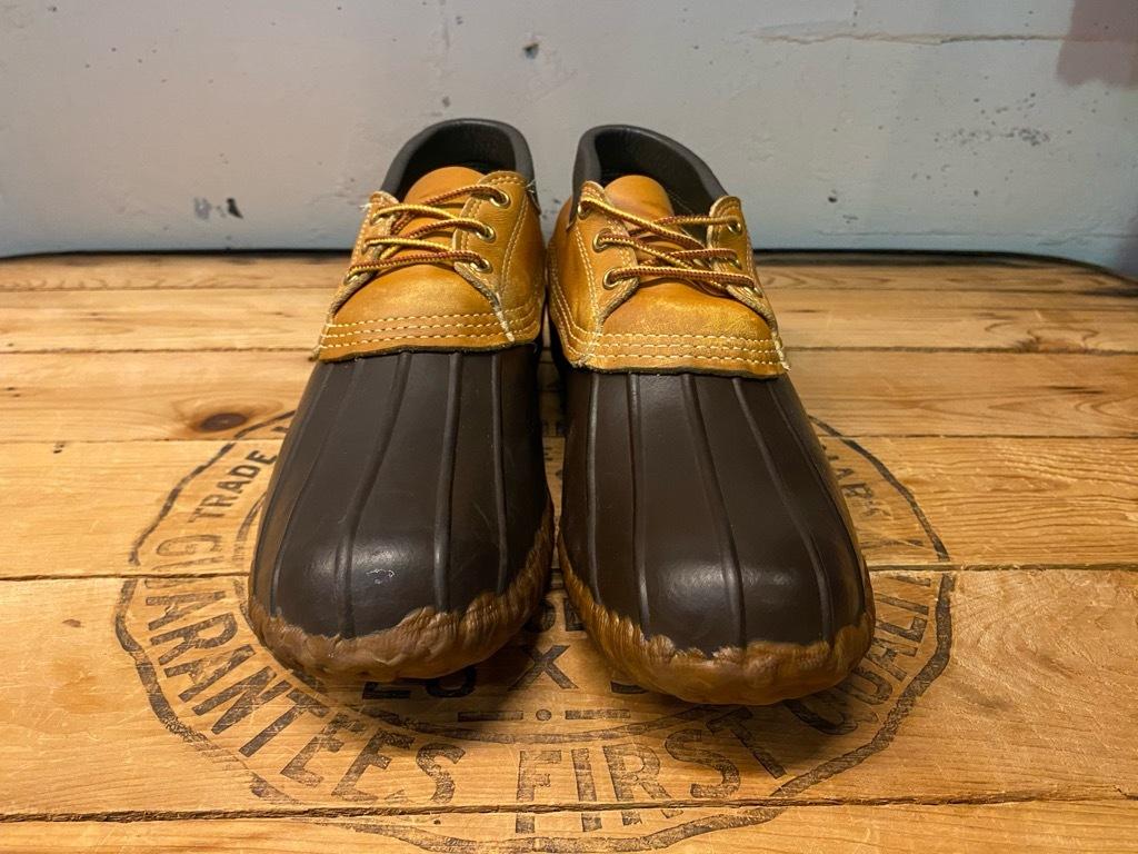 9月16日(水)マグネッツ大阪店Boots入荷日!! #1 L.L.Bean編!!MAINE HUNTING SHOE!!_c0078587_22280850.jpg