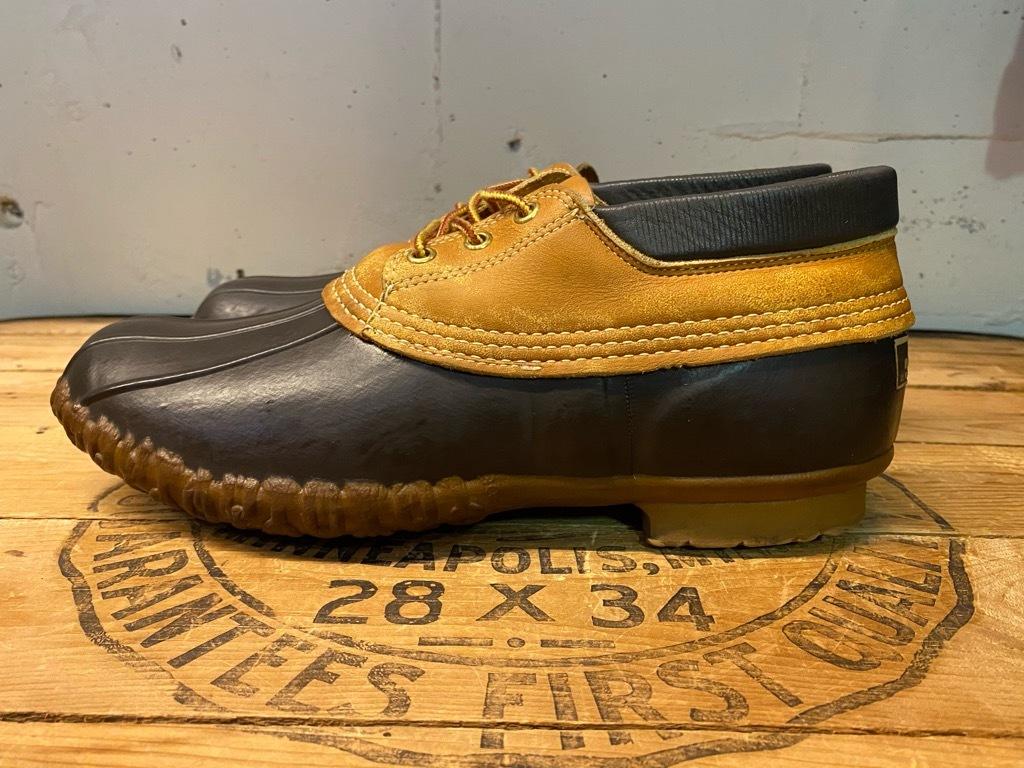 9月16日(水)マグネッツ大阪店Boots入荷日!! #1 L.L.Bean編!!MAINE HUNTING SHOE!!_c0078587_22281048.jpg