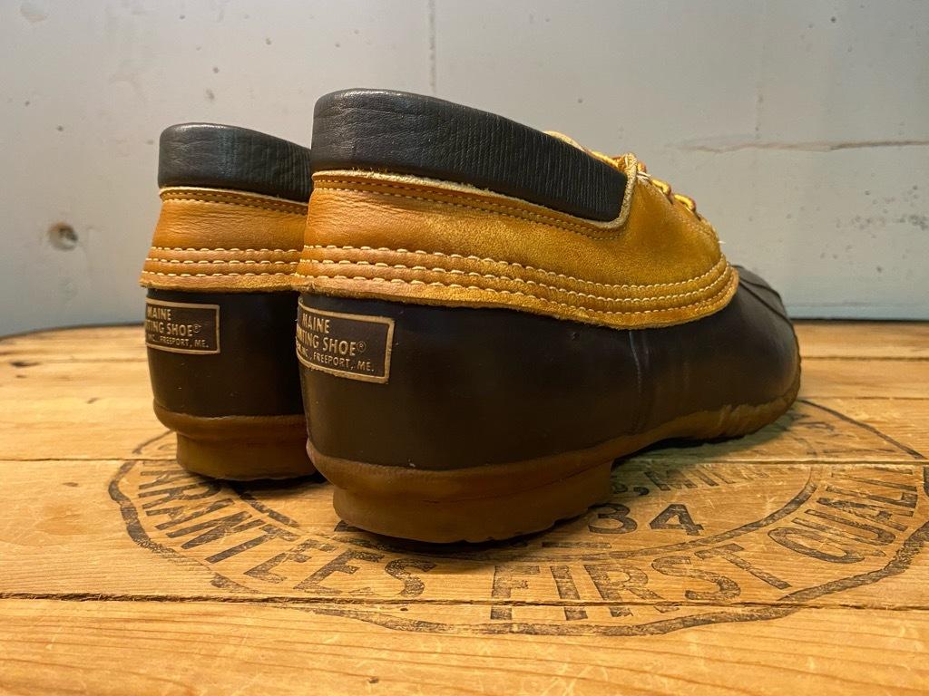9月16日(水)マグネッツ大阪店Boots入荷日!! #1 L.L.Bean編!!MAINE HUNTING SHOE!!_c0078587_22281220.jpg