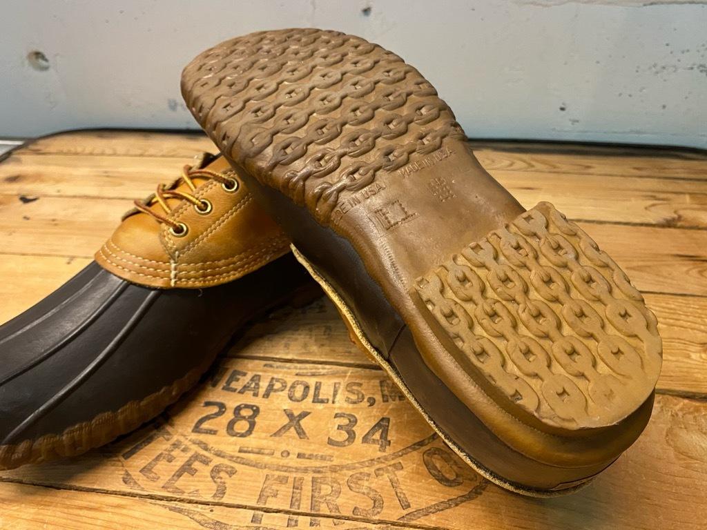 9月16日(水)マグネッツ大阪店Boots入荷日!! #1 L.L.Bean編!!MAINE HUNTING SHOE!!_c0078587_22281868.jpg