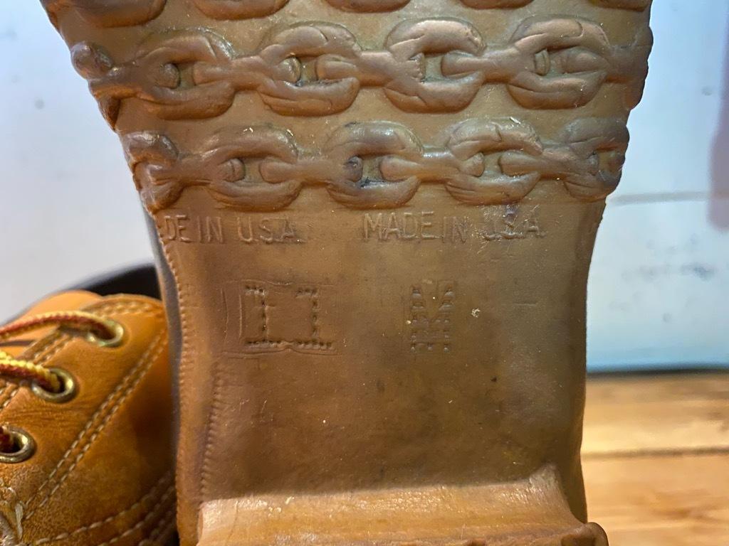 9月16日(水)マグネッツ大阪店Boots入荷日!! #1 L.L.Bean編!!MAINE HUNTING SHOE!!_c0078587_22282026.jpg