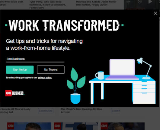 Work Transformed.  Get tips and tricks for navigating a work-from-home lifestyle._b0007805_01412059.jpg