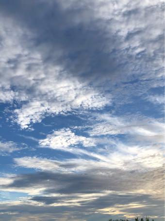 秋の空、始まる_c0176406_08161353.jpg