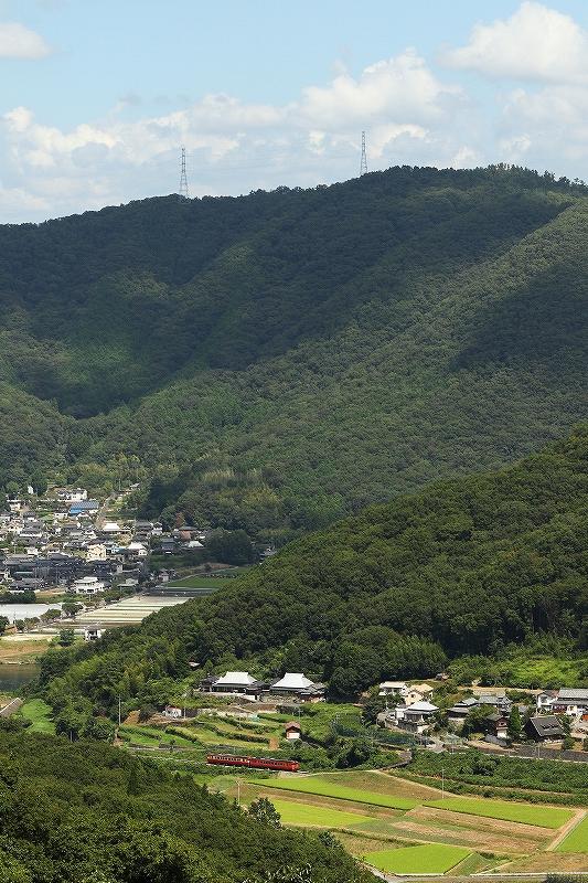2020年8月 津山線はキハ天国その2_f0233120_2231239.jpg