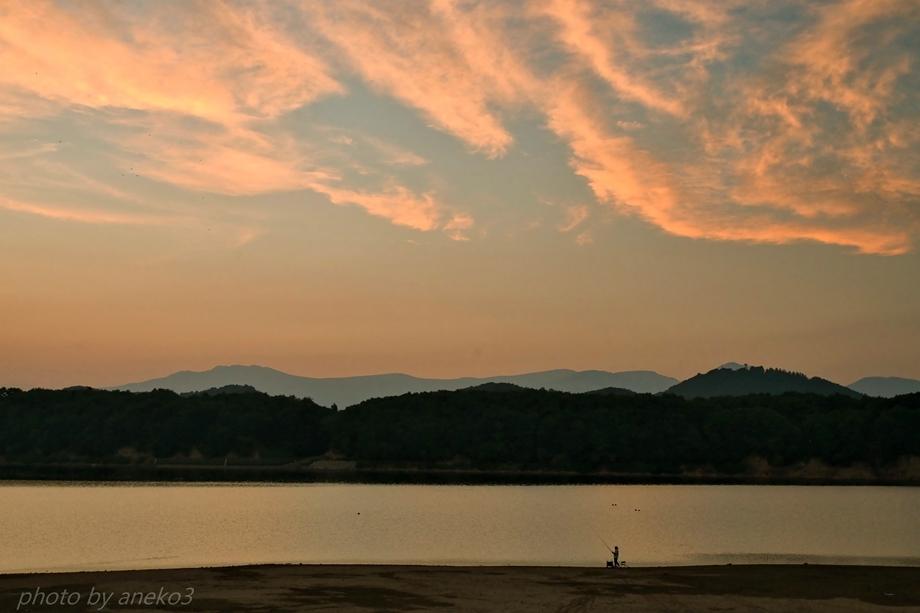みちのく初秋の御所湖景3_d0067934_09112763.jpg
