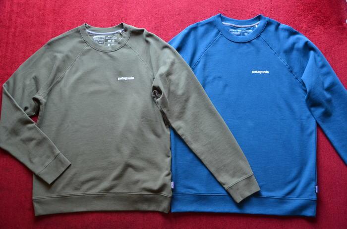 PATAGONIA P-6 Logo Organic Crew Sweatshirt_c0167336_15104231.jpg