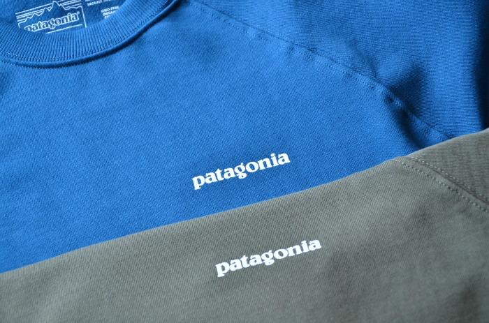 PATAGONIA P-6 Logo Organic Crew Sweatshirt_c0167336_15391389.jpg