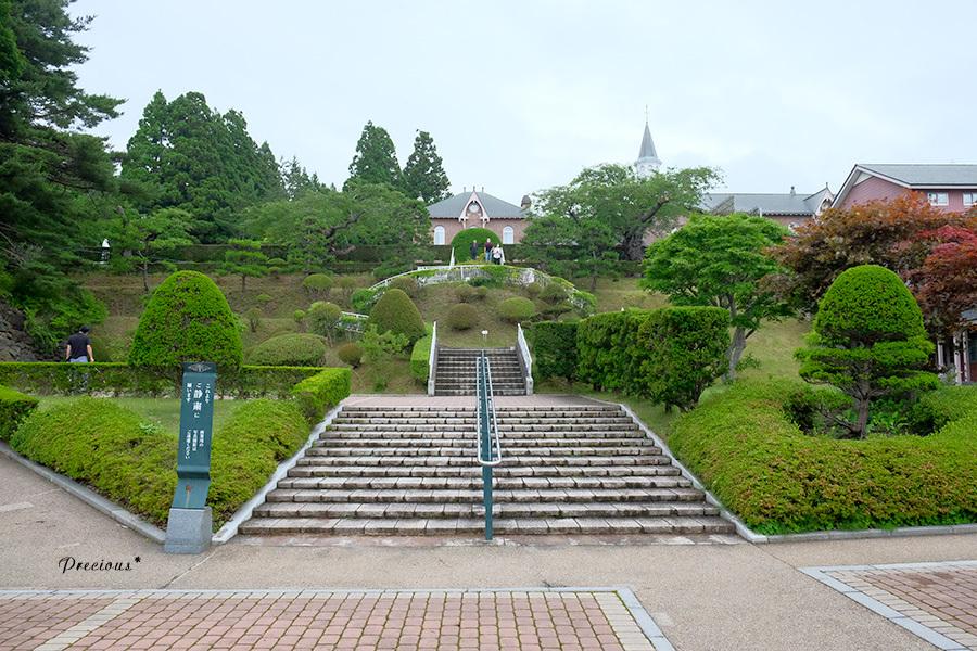 函館:トラピスチヌ修道院。_c0101341_23213876.jpg
