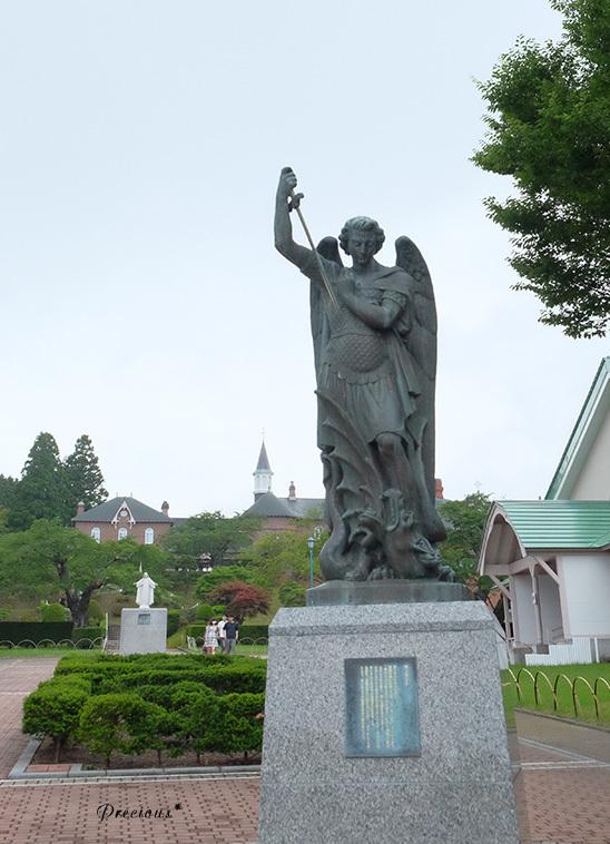 函館:トラピスチヌ修道院。_c0101341_23225743.jpg