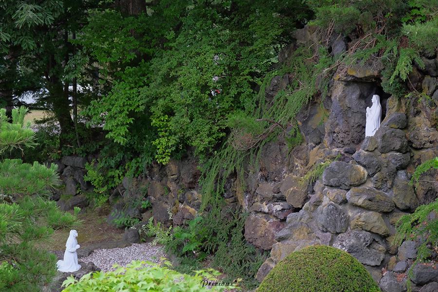 函館:トラピスチヌ修道院。_c0101341_23234252.jpg