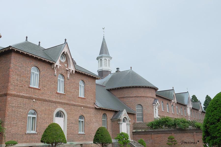 函館:トラピスチヌ修道院。_c0101341_23251958.jpg