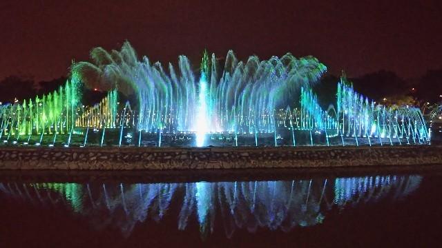 コタキナバルの夜_a0132757_17280633.jpg
