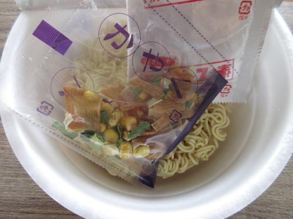 【寿がきや】本店の味 メンマしょうゆ_c0152767_10293221.jpg