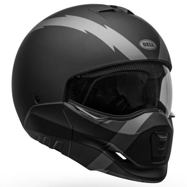 Bell ヘルメットにも Street Fight 系ヘルメットがある_f0004270_22482155.jpg