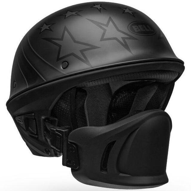 Bell ヘルメットにも Street Fight 系ヘルメットがある_f0004270_22501736.jpg
