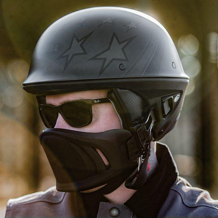 Bell ヘルメットにも Street Fight 系ヘルメットがある_f0004270_22520677.jpg