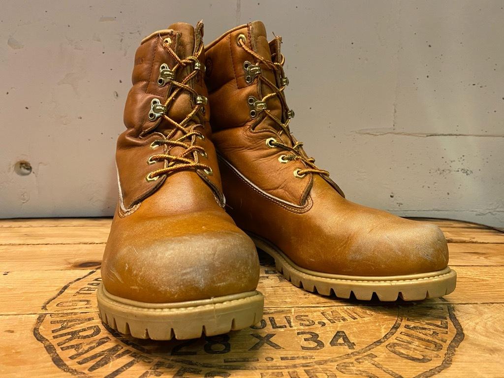 9月16日(水)マグネッツ大阪店Boots入荷日!! #2 MIX編!!RedWing,HERMAN SURVIVORS,Thorogood,Breather&FRYE!!_c0078587_00394461.jpg