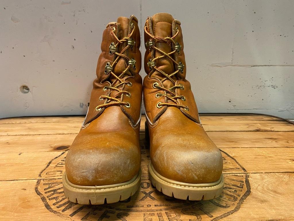 9月16日(水)マグネッツ大阪店Boots入荷日!! #2 MIX編!!RedWing,HERMAN SURVIVORS,Thorogood,Breather&FRYE!!_c0078587_00394686.jpg