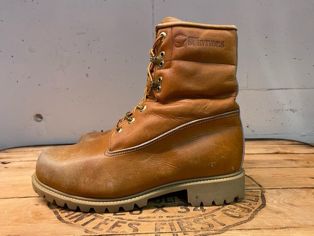 9月16日(水)マグネッツ大阪店Boots入荷日!! #2 MIX編!!RedWing,HERMAN SURVIVORS,Thorogood,Breather&FRYE!!_c0078587_00394704.jpg