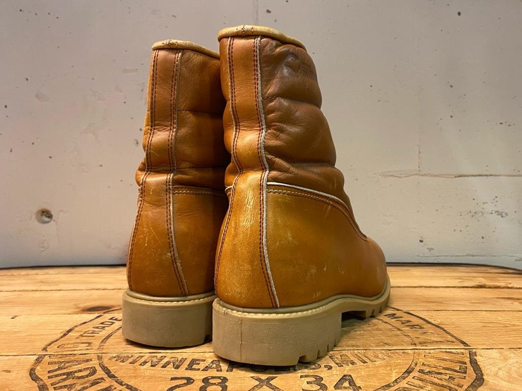 9月16日(水)マグネッツ大阪店Boots入荷日!! #2 MIX編!!RedWing,HERMAN SURVIVORS,Thorogood,Breather&FRYE!!_c0078587_00394973.jpg