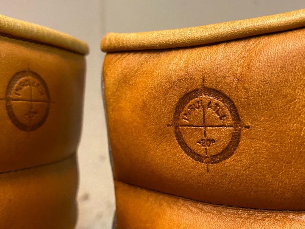 9月16日(水)マグネッツ大阪店Boots入荷日!! #2 MIX編!!RedWing,HERMAN SURVIVORS,Thorogood,Breather&FRYE!!_c0078587_00395209.jpg