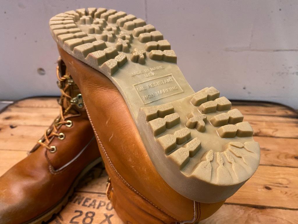 9月16日(水)マグネッツ大阪店Boots入荷日!! #2 MIX編!!RedWing,HERMAN SURVIVORS,Thorogood,Breather&FRYE!!_c0078587_00395535.jpg