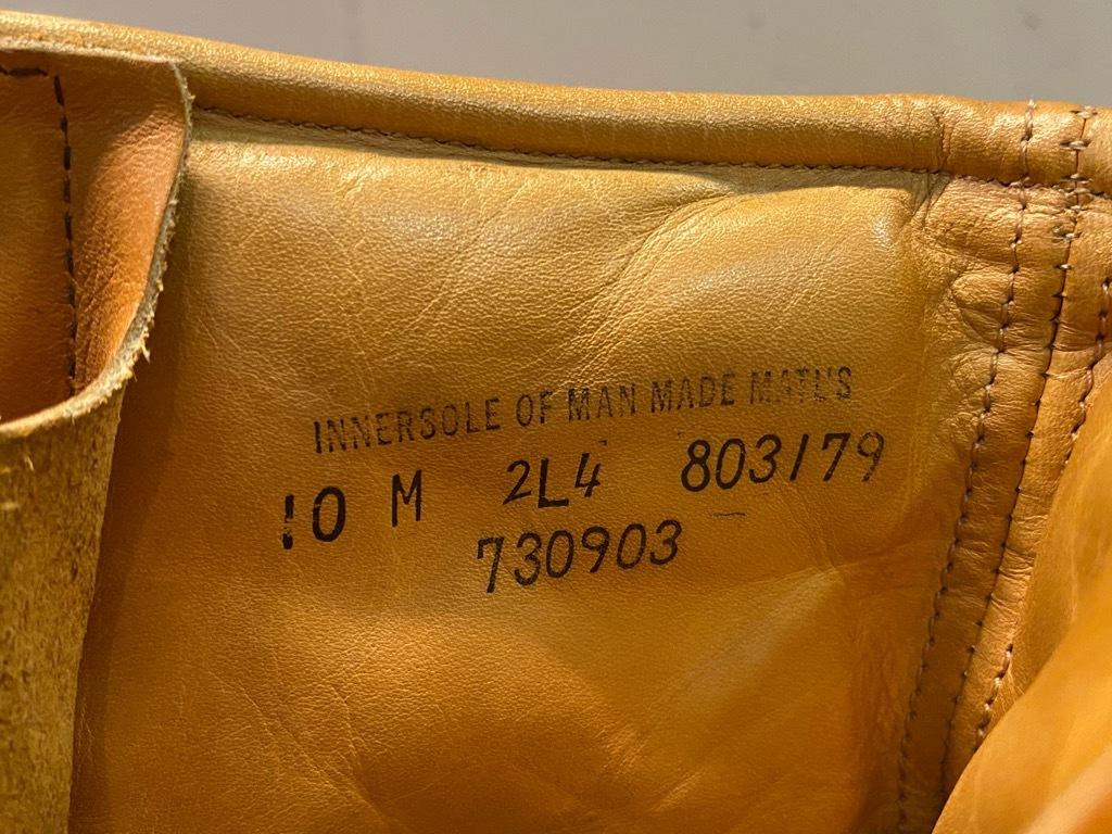 9月16日(水)マグネッツ大阪店Boots入荷日!! #2 MIX編!!RedWing,HERMAN SURVIVORS,Thorogood,Breather&FRYE!!_c0078587_00400445.jpg