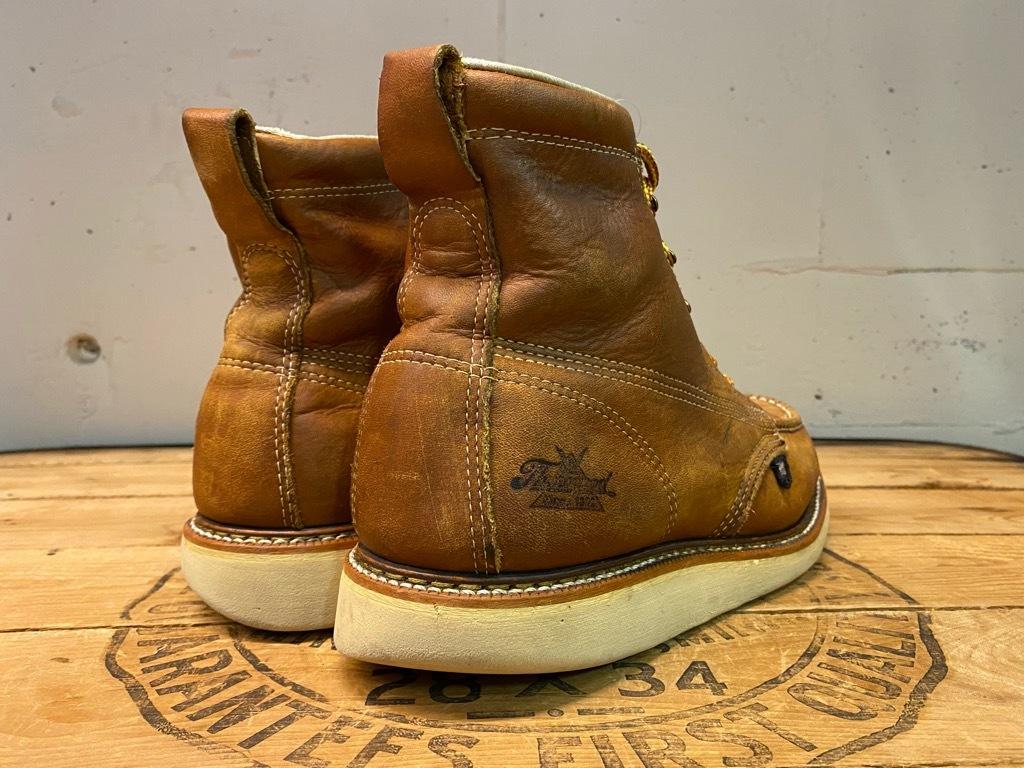 9月16日(水)マグネッツ大阪店Boots入荷日!! #2 MIX編!!RedWing,HERMAN SURVIVORS,Thorogood,Breather&FRYE!!_c0078587_00421466.jpg