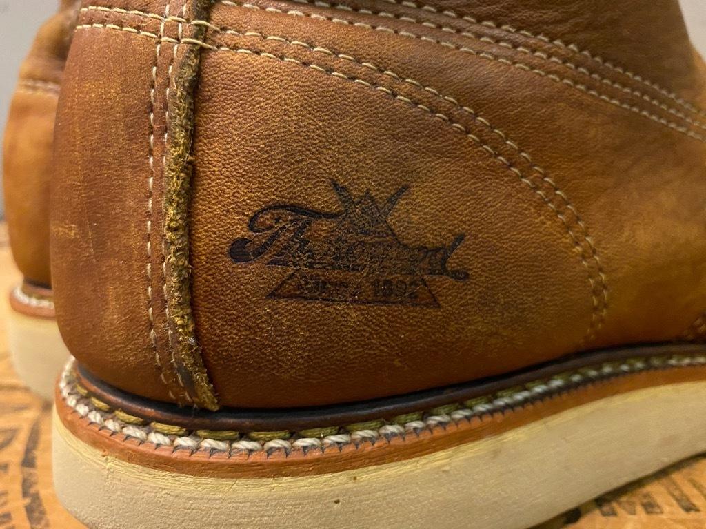 9月16日(水)マグネッツ大阪店Boots入荷日!! #2 MIX編!!RedWing,HERMAN SURVIVORS,Thorogood,Breather&FRYE!!_c0078587_00421531.jpg